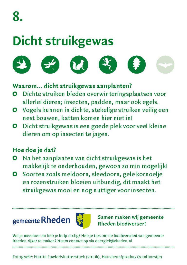 Biodiversiteit A7 Gemeente Rheden LR WEB_Pagina_18